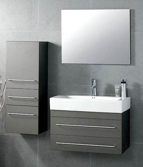 Antonio Modern Bathroom Vanity UM-3081 by Virtu USA $1099