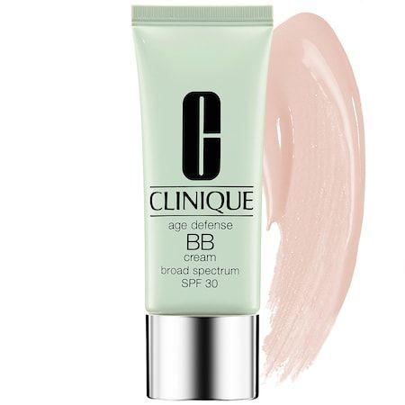 Age Defense BB Cream Broad Spectrum SPF 30 - CLINIQUE | Sephora