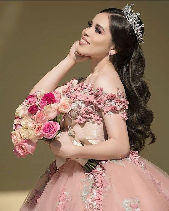 Pin De Pilar Chasman En Quince Vestidos De Quinceañera 2016 Vestidos De Quinceañera Rosas Vestidos Para Quinceaños