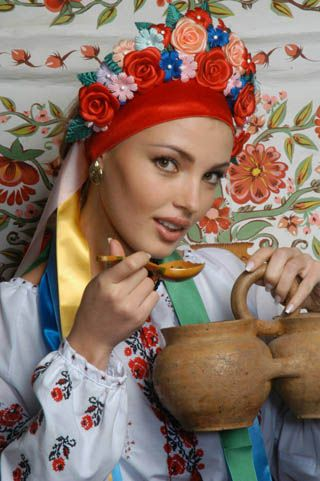 ukrainian way of life and ukrainian I am i am a very creative and extraordinary woman who leads very active way of life and always tries to make everything positive out of the negative.