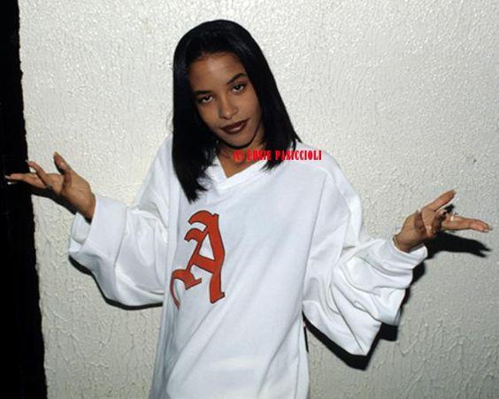 aaliyah rare photos | Aaliyah *RARE* - Aaliyah Photo (31842919) - Fanpop fanclubs: