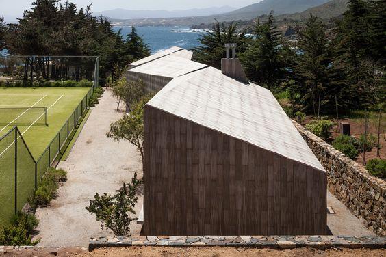 Galería - Pabellón de Cuatro Usos / Felipe Assadi + Francisca Pulido - 5