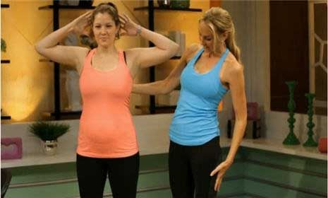 Pregnancy Workouts: Best 10 Minute Workout