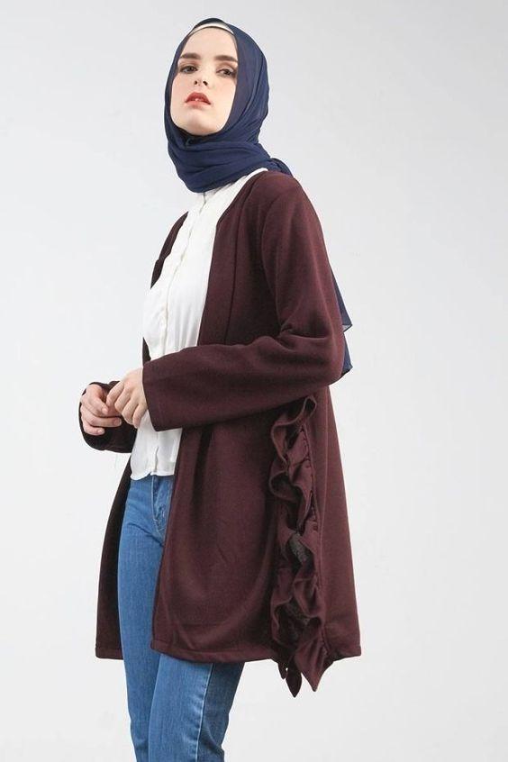 #cardigan   #outer  #afflink  #bajumuslim  #fashion  #womensfashion  #islamicclothing  #modestfashion  #outerwear  #outermuslim  #bajumuslim  #cardigan  #bajuluaran  #Pivato  #Jemima  #Maroon #Pivato #Jemima #Maroon  Pivato Jemima Maroon : Pivato Jemima Maroon Outerwear. Tampil gaya dengan mengenakan luaran lengan panjang ini!