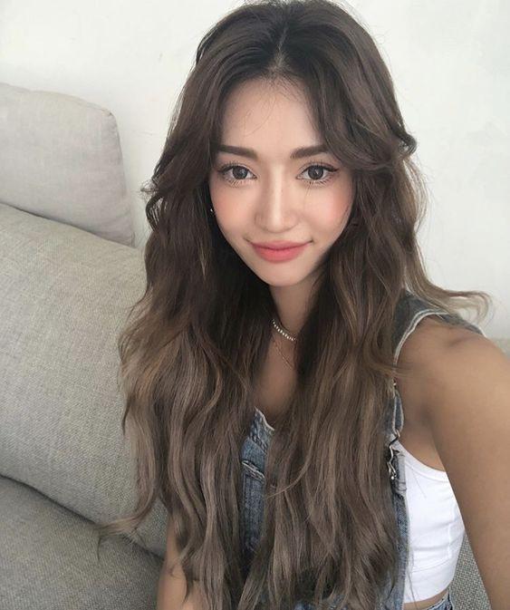 Sugar Daddy Sites Korean Hair Color Ulzzang Hair Girl Hair Colors