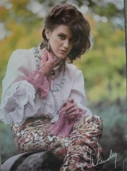 Alternative Purple Rain Tour photo of Wendy Melvoin - at ...