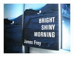 James Frey - So good!