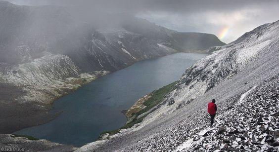 Aprueban proyecto de capacitación para guías de turismo de Magallanes y Antártica Chilena