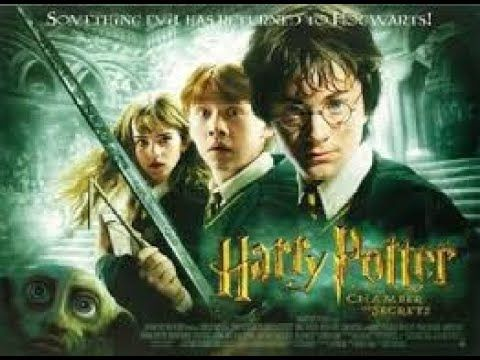 Harry Potter And The Chamber Of Secret Audiobook Harrypotter Potter Book1 Audiobook Free Online Movie Streaming Chamber Of Secrets Harry Potter