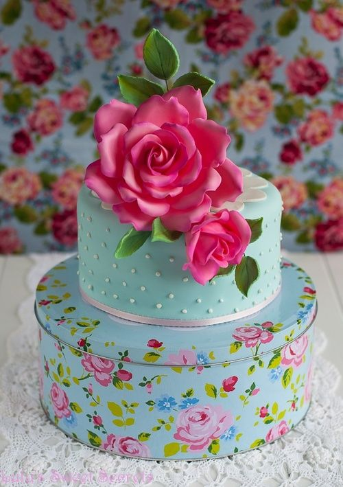 Tartas de cumpleaños - Birthday Cake ❤