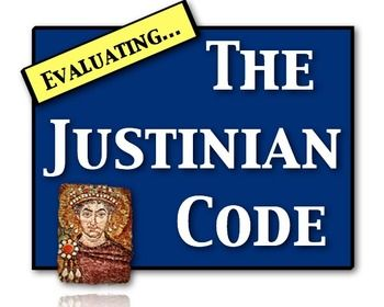 Evaluating the Justinian Code: How does it Compare to Modern Legal ...