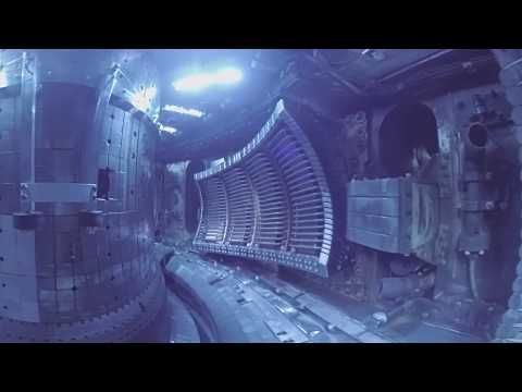Inside a nuclear reactor core - Bang Goes The Theory - BBC - nuclear engineer sample resume