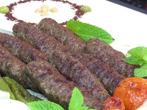 طريقة الكباب العراقي الاصلي وطريقة تشيش جدأ سهلة و الطعم خرافي Youtube Meat Meat Jerky Food