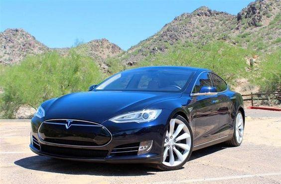 Après 160 000 km au volant de sa voiture électrique, un Américain fait le point sur ses dépenses en matière d'entretien et d'électricité