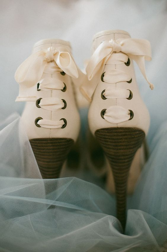 wedding shoes...how much do you love them?