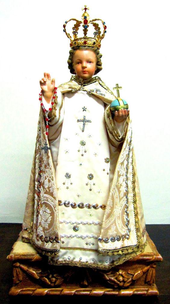Sanctuaire de l'Enfant Jésus de Prague: Pèlerinage