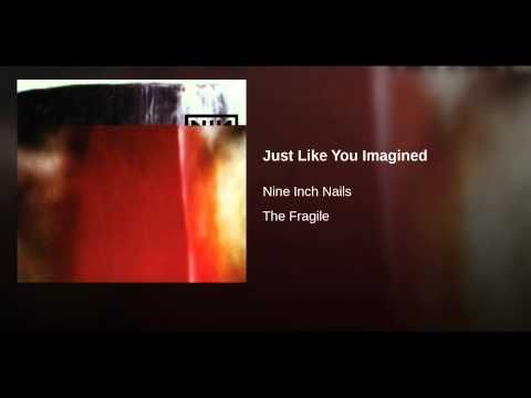 NIN - Just Like You Imagined] | The fragile, Nine inch nails, Universal  music group