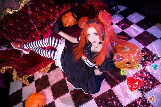 EroK(工口EroK) Chocolat Meilleure Cosplay Photo - Cure WorldCosplay