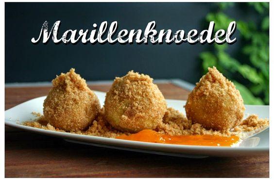 Zur österreichischen Mehlspeisküche gehören süße Knödel einfach dazu! Ob mit Zwetschgen, Marillen, Erdbeeren, Nougat oder Maroni – egal ob mit Kartoffel-, Grieß-, Brand- oder Germteig, wer sie von …