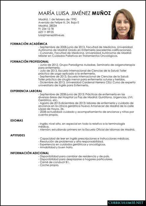Como Hacer I Curriculum Vitae Modelo De Curriculum Vitae Modelos De Curriculum Vitae Ejemplos De Curriculum Vitae Curriculum Vitae