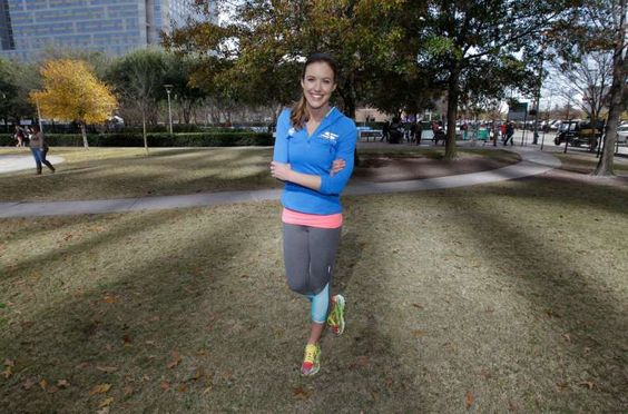 TV host contracts malaria, now in a coma in Rio hospital:  August 18, 2016   -     Charlie Webster, a British sportscaster and spokesperson for Sketchers, poses at Discovery Green Sat... - Melissa Phillip, Staff
