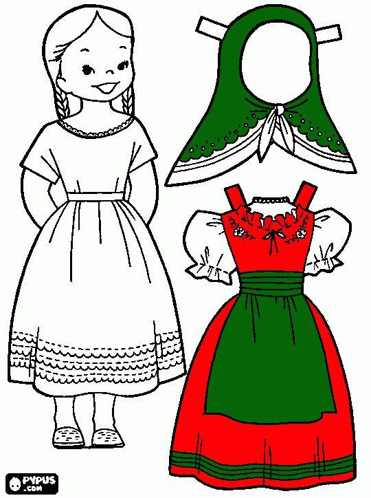 roupa tradicional italiana - Pesquisa Google
