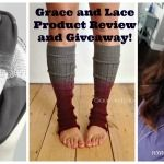 Grace and Lace Product Giveaway! www.prettypinteresting.com