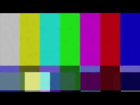 Montage Effect Tv Glitch Youtube Intro Youtube Youtube Editing Glitch