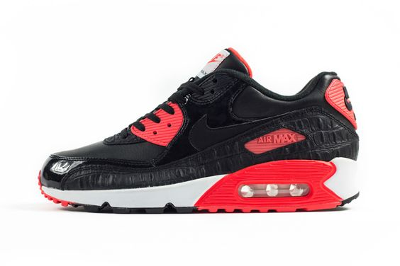 """Nike Air Max 90 – """"25th Anniversary Collection"""""""