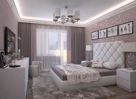 Bedroom Wallpaper Ideas Wallpapers Master 56 Best Ideas Bedroom With Images Woman Bedroom Bedroom Interior Home Decor Bedroom