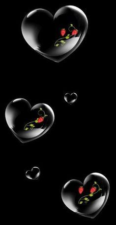 Hearts And Love