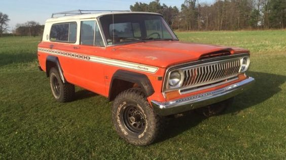 1979 Jeep Cherokee Chief Cummins Classic Cars Norfolk County Kijiji Cherokee Chief Jeep Cherokee Jeep