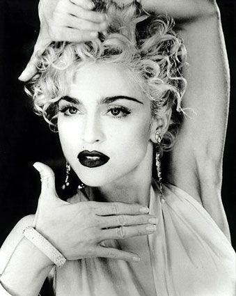 strike a pose... - Madonna ♥love♥