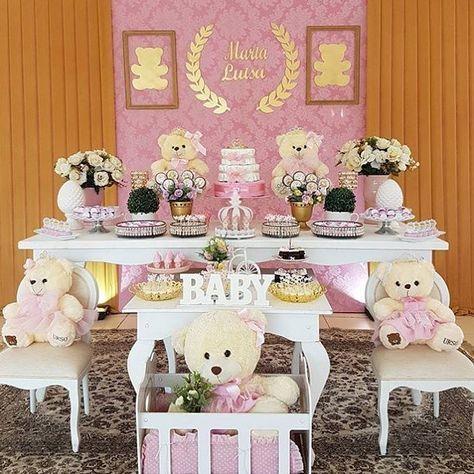 Tematica De Baby Shower Nina.Temas Para Baby Shower Nina 2018 Temas De Baby Shower
