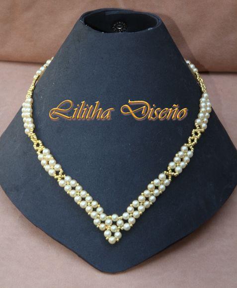 pulseras Colgantes pendientes Bisuteria Collares Las Cosas de Lilitha