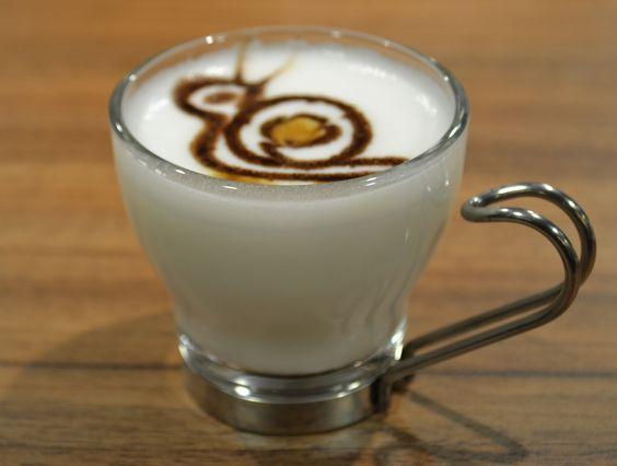 #café decorado
