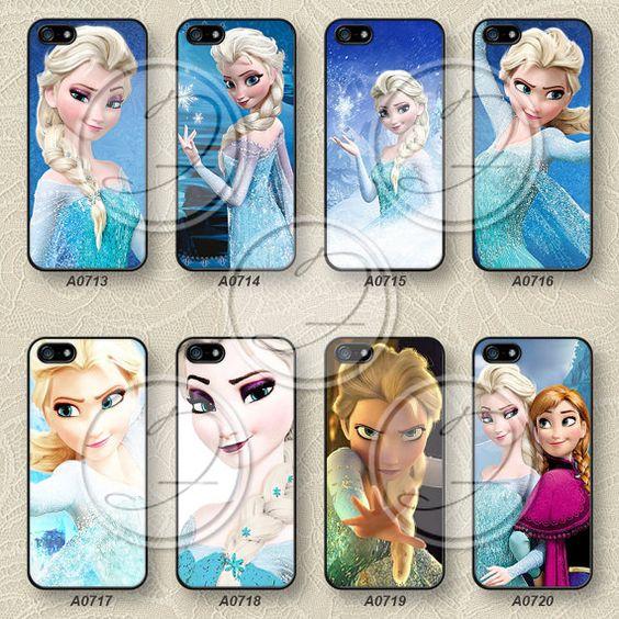 iPhone 5 case iPhone 5C Case iPhone 5S case Disney by FantasiaCase, $5.99