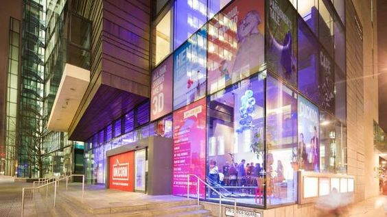 The Unicorn is the UK's leading professional theatre for young audiences, located 5 minutes' walk from London Bridge station.