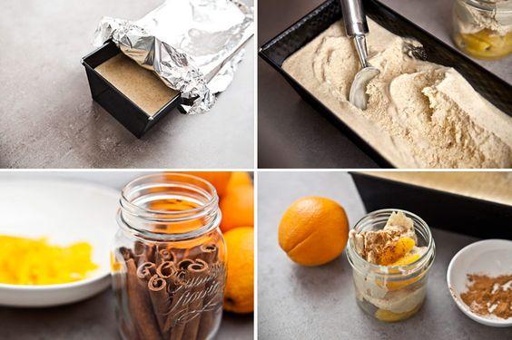 Quer aprender uma receita de Natal diferente? A Revista Westwing ensina um sorvete de canela especial para deixar seu almoço ainda mais gostoso. Veja!