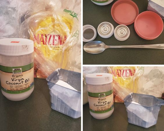 diy deodorant make from home 2 ingredient vegan cruelty free