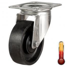 125mm High Temperature Resistant Wheel Swivel Castors