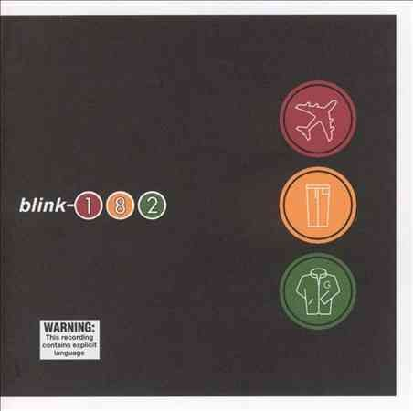 Precision Series Blink-182 - Take Off Your Pants and Jacket