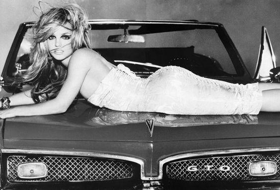 Britney Bardot