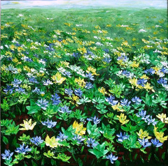 Paintings by Darma Lungit