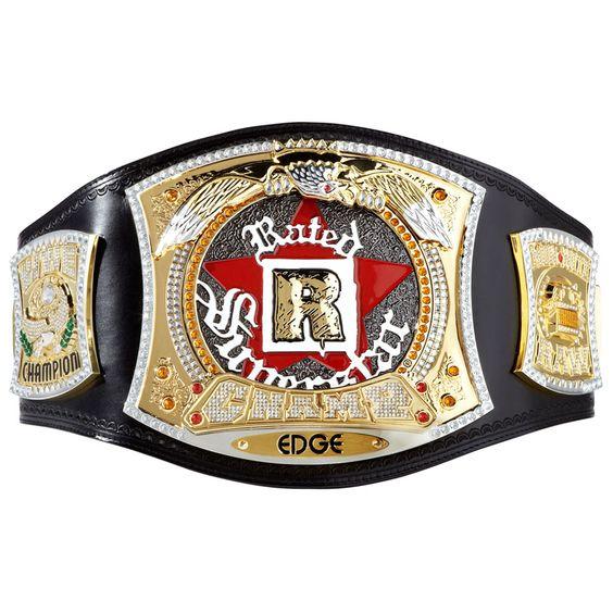 Wrestling Belt Design Software