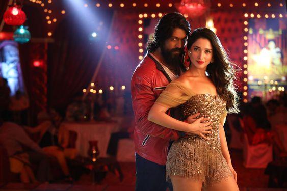 KGF Movie Photos – Yash, Tamanna
