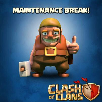 Clash of Clans... fixing for better awesomeness