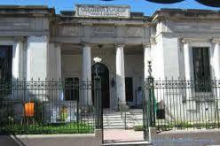 Biblioteca y Museo J.N.Madero  Fundada en 1922, San Fernando, Pcia de Bs. A