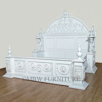 only ten grand for this bed :)