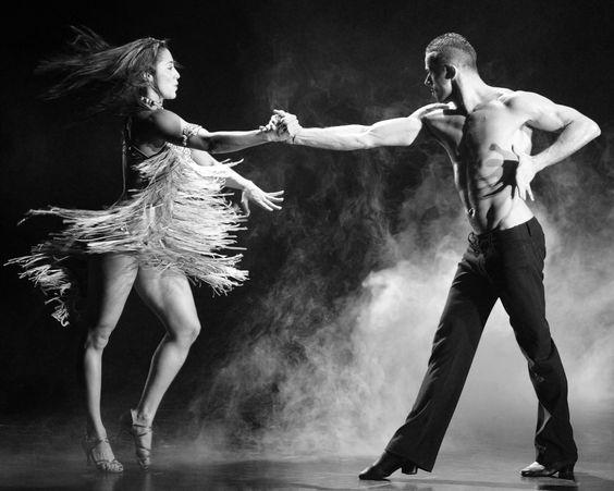 Jive?  Rumba? Chacha? i want to learn to ballroom dance